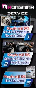 Chăm sóc xe hơi cao cấp