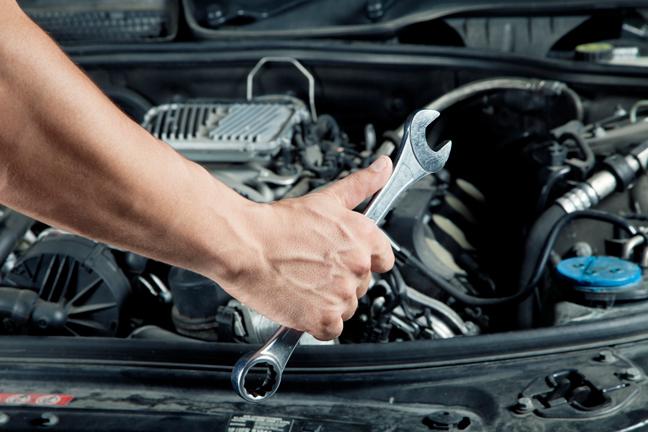 sửa chữa xe ô tô uy tín