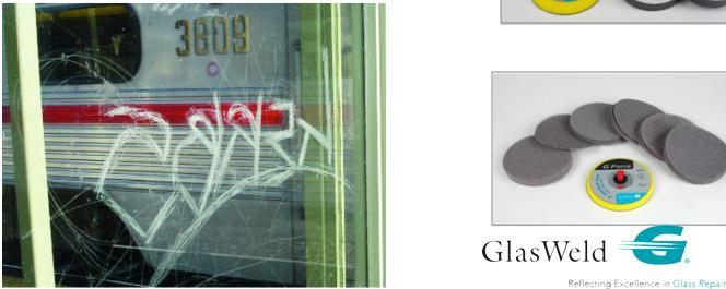 Sửa chữa kính GlassWeld