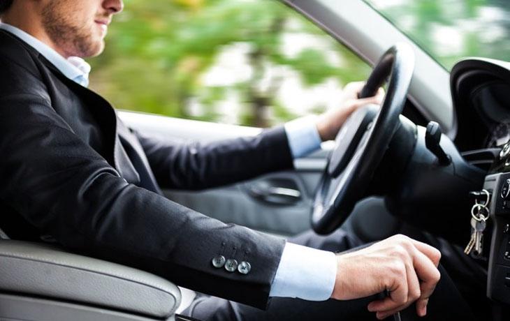 Nguyên tắc lái xe an toàn