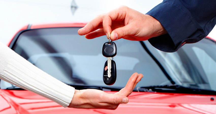 thuê xe tự lái
