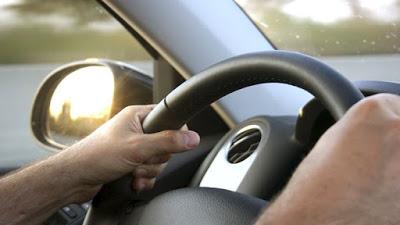 lái xe an toàn- Gara ô tô tại Vinh