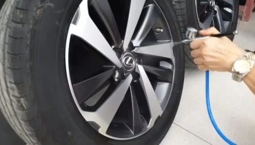 Phủ Ceramic Pro cho Lazang xe ô tô