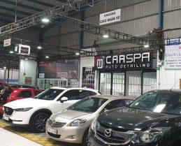 Gara ô tô