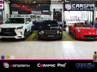 Kinh nghiệm lựa chọn gara sửa chữa ô tô tại Vinh uy tín