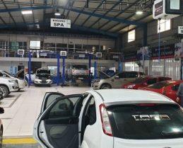 Sửa chữa xe ô tô tại Vinh đến ngay Hồng Minh Auto