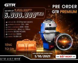 Khuyễn Mãi đèn GTR Việt Nam